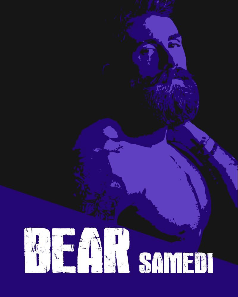 event-bear