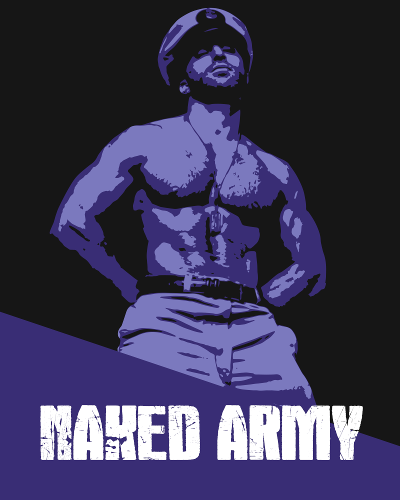event-naked-army